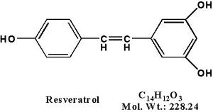 Resveratrol 98 Angoal Chemical Co Ltd
